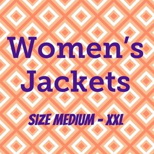 Jackets & Blazers - Women's Jackets (medium)